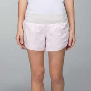 Lululemon | Tracker Short II 2-Way Stretch Shorts